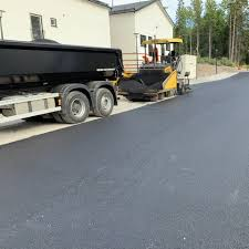 Utförd asfalt stockholm
